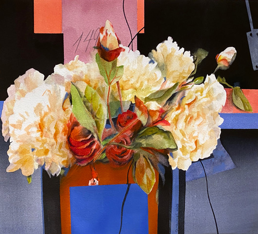 The Art of Cheryl Fausel Exhibition