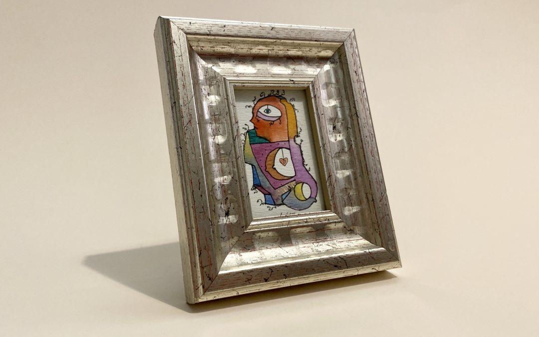 Small Art Invitational Exhibition